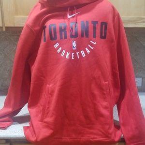 Toronto Basketball Hoodie